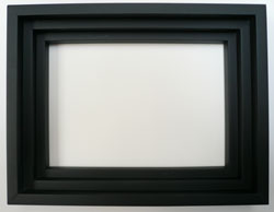 Floater Frame - 5x7 panel size