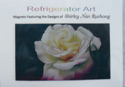 Packaging of Refrigerator Art