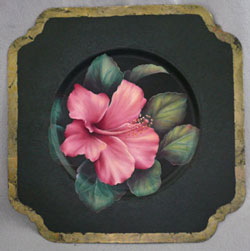 Sturbridge Hibiscus - 2 day/Intermediate Skill Level